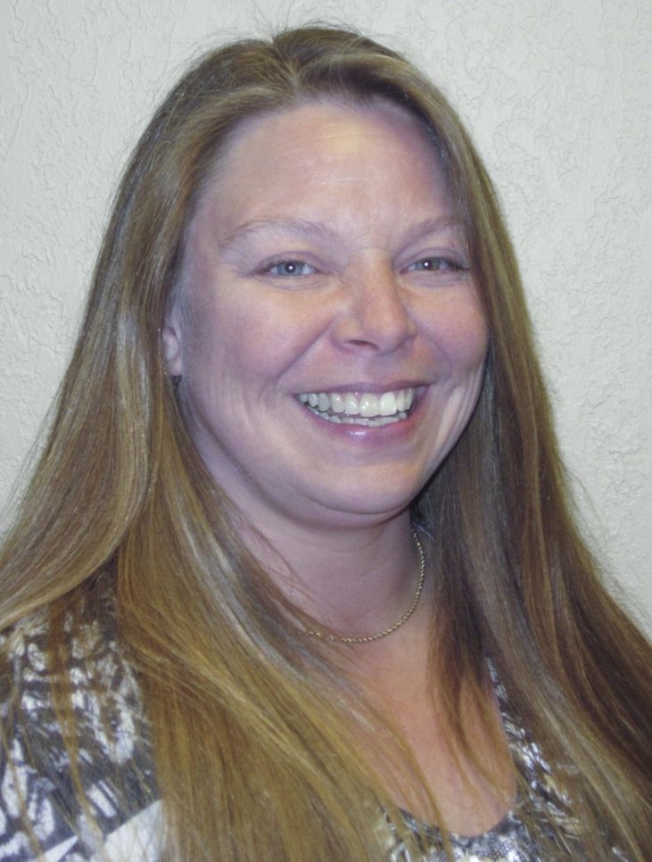 Donna Green, Resource Specialist